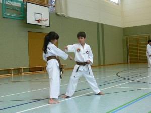 Trainingslager 2014 – Bild 01