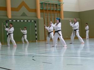 Trainingslager 2014 – Bild 03