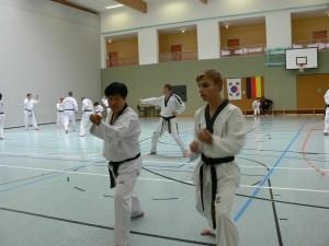 Trainingslager 2014 – Bild 04