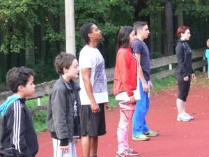 Trainingslager 2014 – Bild 13