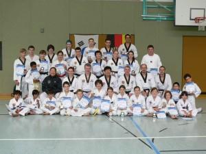 Trainingslager 2014 – Bild 19