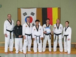 Trainingslager 2014 – Bild 20